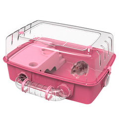 Cage Heaven™ Deluxe Mouse/Rat Cage