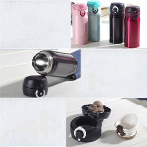 Stainless Steel Vacuum Insulated Coffee Mug / Water Bottle