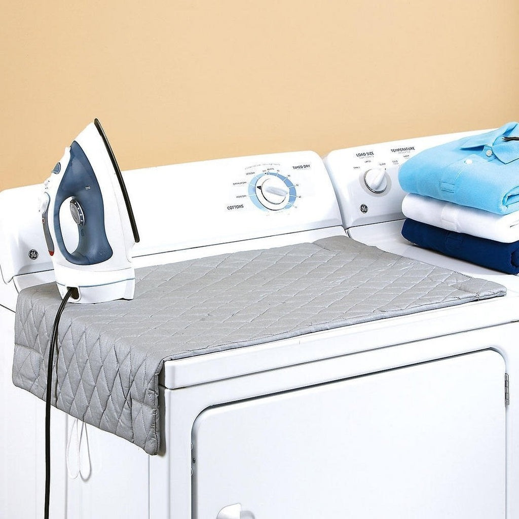 Ironing Blanket, Magnetic Mat