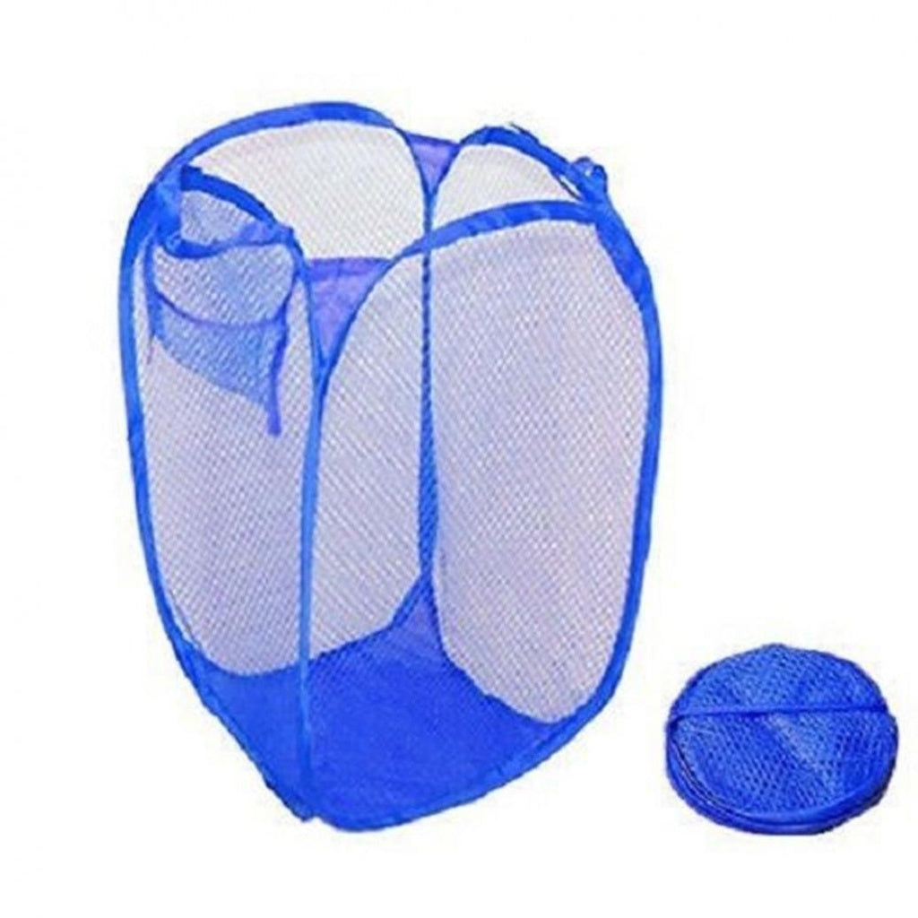 Durable Laundry Bag Pop Up Mesh Washing