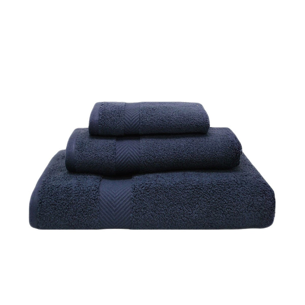 3-piece Towel Set Super Soft