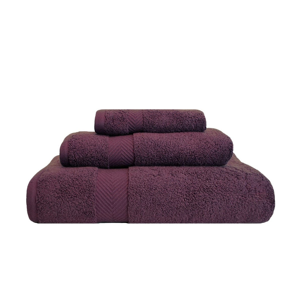 Super Superior Soft 3-piece Towel Set
