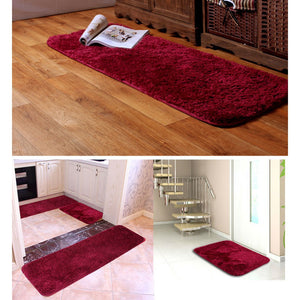 Washable Absorbent Ultra-soft Long Carpet
