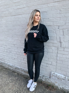 INDOORSY GRAPHIC PULLOVER