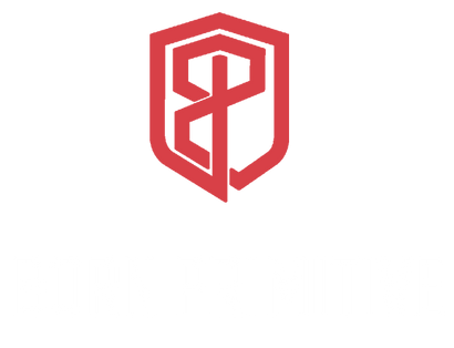 Born Primitive Logo