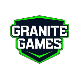 2019 Official Granite Games Velcro Patch