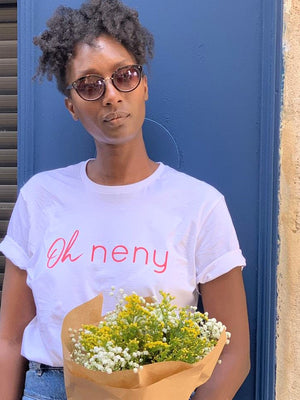 Oh Neny - collection Mama's T-shirt