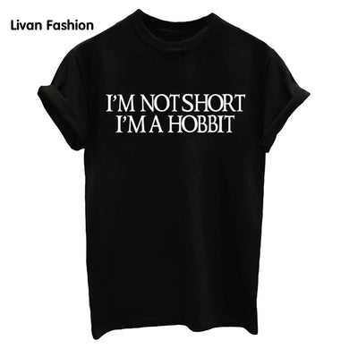 Women T-shirt: Hobbit
