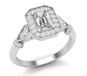 try engagement rings online