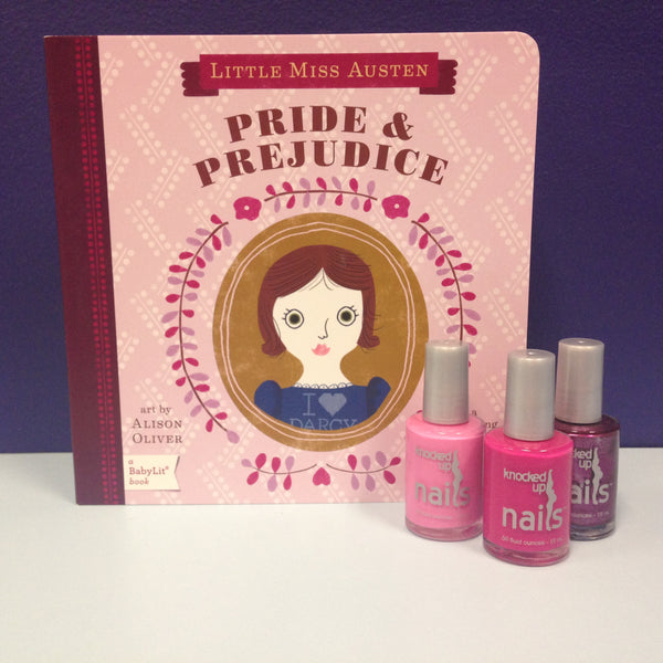 Wholesale Maternity Nail Polish – Knocked Up Nails
