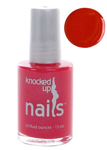 red nail polish safe for pregnant women