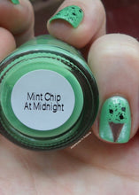 Mint Chip at Midnight