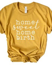 home birth shirt