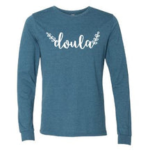 Doula Laurels - Long Sleeve T-shirt