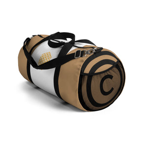 The Carbon HOME™ Duffel