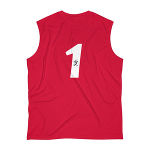 ETERNAL [ONE Love] Men's Sleeveless Performance Tee