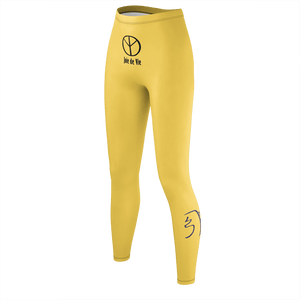 Joi de Vie / Reiki Leggings
