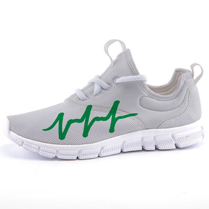 Pulse II Lightweight fashion sneakers casual sports shoes