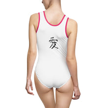 HERE / NOW Women's Classic One-Piece Swimsuit