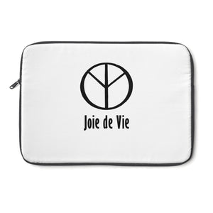 Joie de Vie Laptop Sleeve