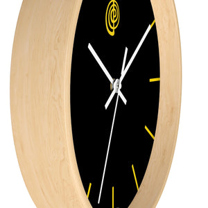 Reiki Wall clock