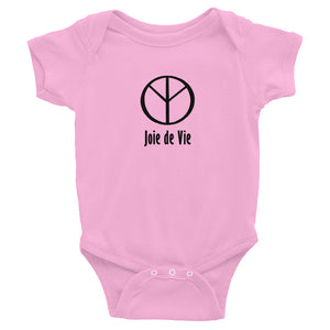 Joie de Vie / Love (Ai) Infant Bodysuit