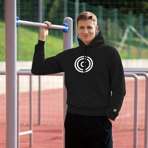 Carbon HOME™ Champion Hoodie