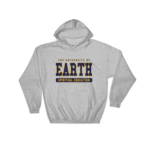 University of Earth Hooded Sweatshirt