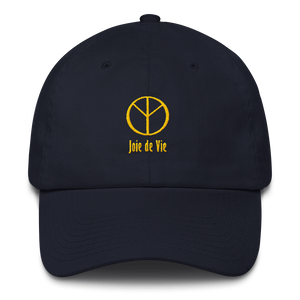 Joie de Vie / Love (Ai) Cotton Cap