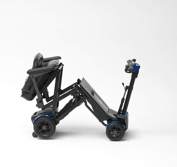 Drive 4 Wheel Automatic Folding Mobility Scooter