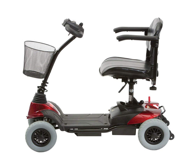 ST1 Drive DeVilbliss Lightweight Portable Mobility Scooter