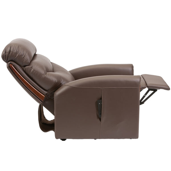 Santana Single Motor Riser Recliner