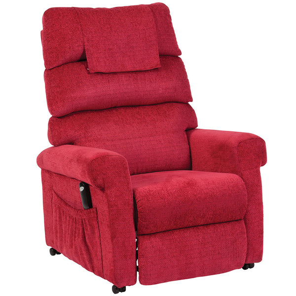 Star Single Motor Riser Recliner