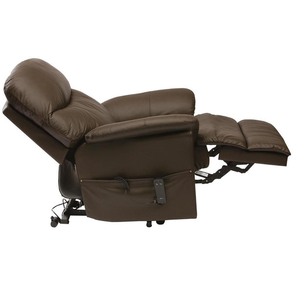 Lars Single Motor Riser Recliner Chair