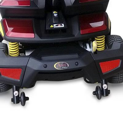 Apex Rapid Lightweight Portable Mobility Scooter