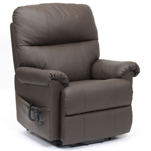 Borg Single Motor Riser Recliner Chair