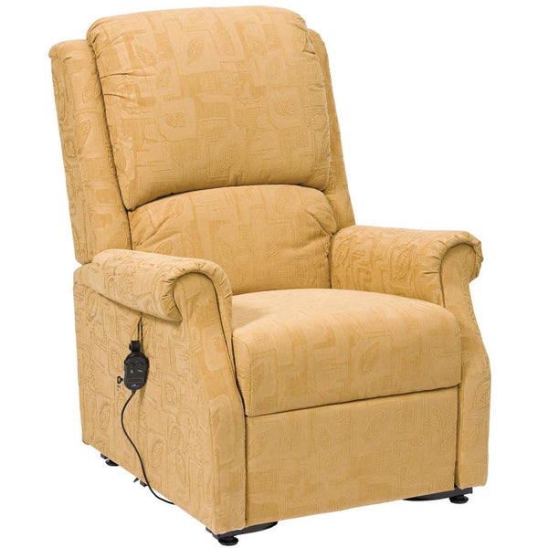 Chicago Single Motor Rise Recliner Chair