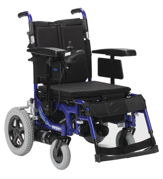 Energi+ Lightweight Indoor Powerchair