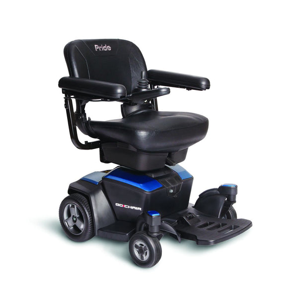 Go-Chair Portable Mobility Chair