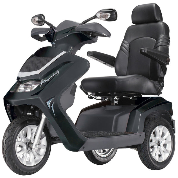 Drive Royale 3 Travel Mobility Scooter ( free engineer and home set up delivery )