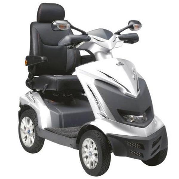 Drive Royale 4 Travel Mobility Scooter (free engineer and home set up delivery)