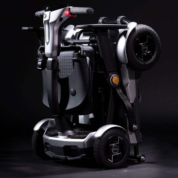 Knight ElectroFold Mini Travel Mobility Scooter