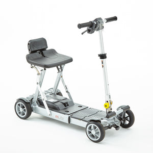 Motion Healthcare mLite Folding Lightweight Scooter