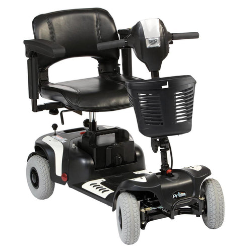 Prism Sport Performance Mini Mobility Scooter
