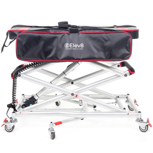 Motion Healthcare Elev8 Automatic Folding and Portable Mobility Hoist