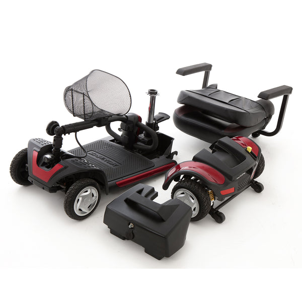 Monarch Mobility Mighty Mini Mobility Scooter