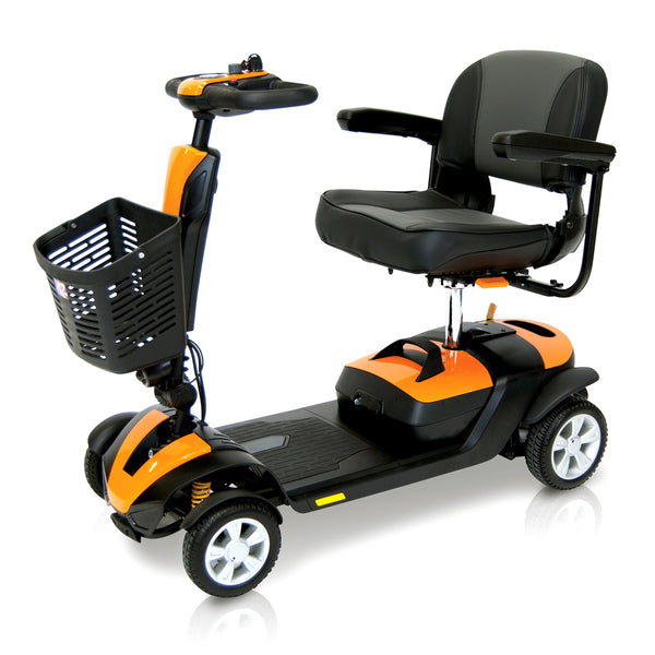 Roma Denver Class 2 Compact and Lightweight Mobility Scooter