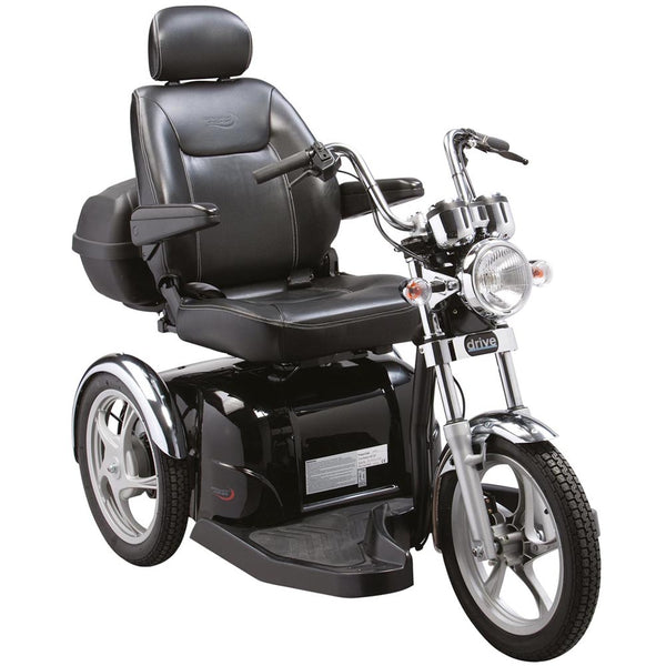 Maxi Drive DeVilbiss Sport Rider Mobility Scooter