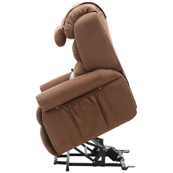 Sandfield Rise and Recline Dual Motor Armchair