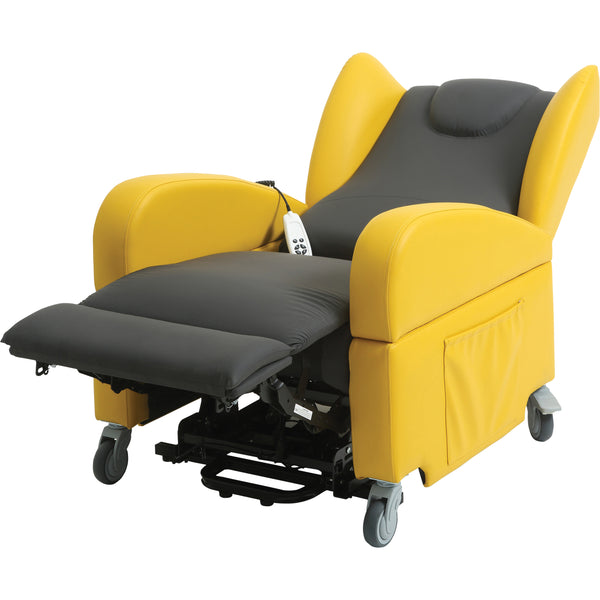 Brookfield Dual Motor Rise & Recliner Chair